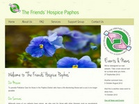 The Friends Paphos Hospice